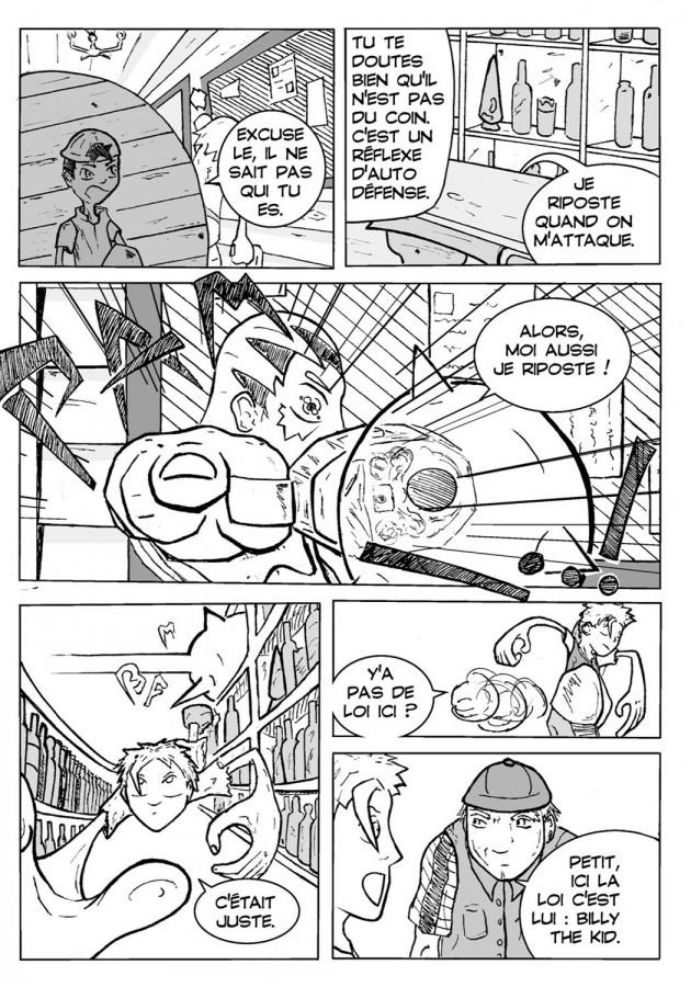 Far-Away Chapitre 1 Page 4
