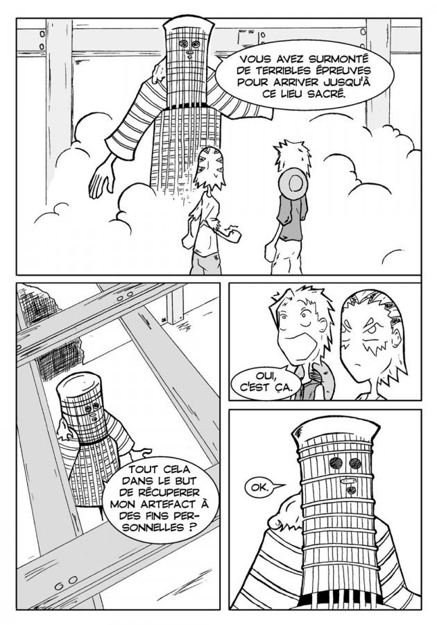 Far-Away Chapitre 2 Page 10