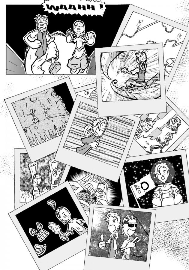 Far-Away Chapitre 2 Page 4