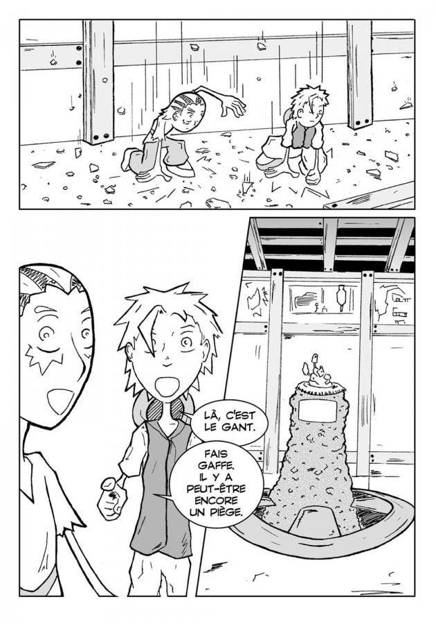 Far-Away Chapitre 2 Page 6