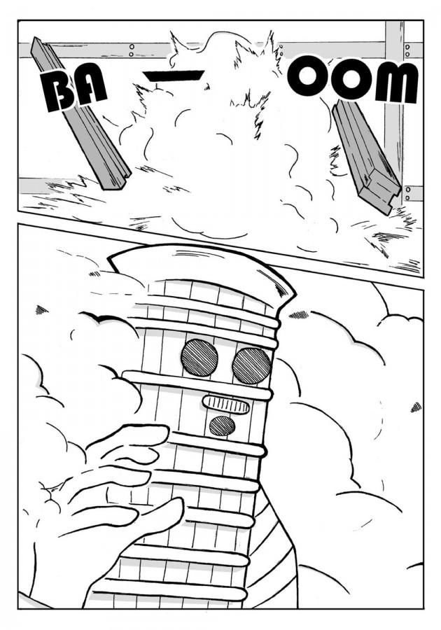 Far-Away Chapitre 2 Page 9