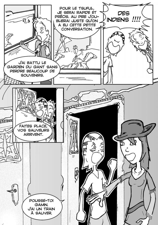 Far-Away Chapitre 3 Page 3