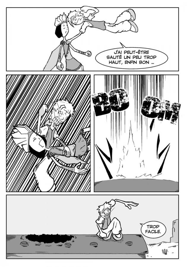 Far-Away Chapitre 3 Page 7