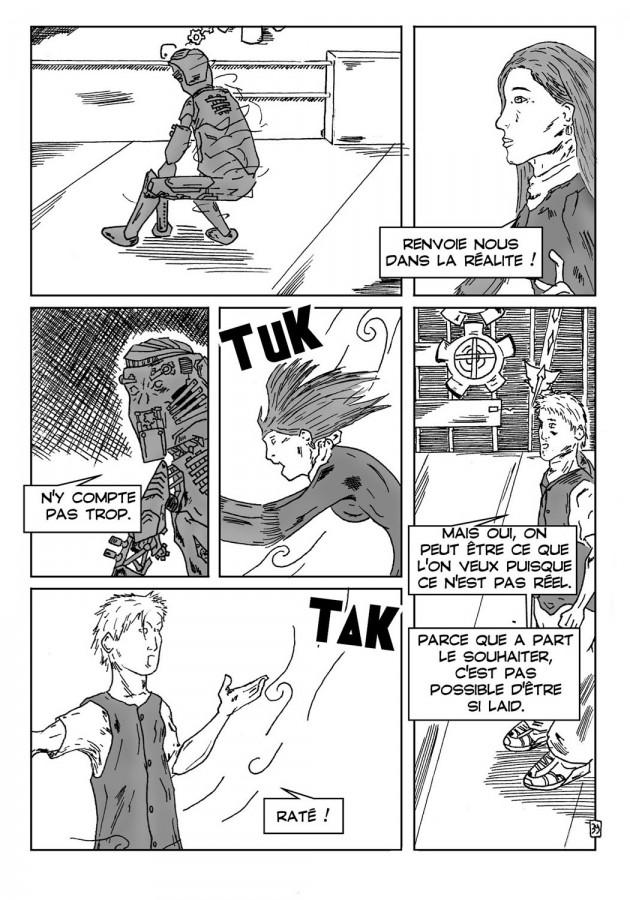 Far-Away Chapitre 4 Page 6