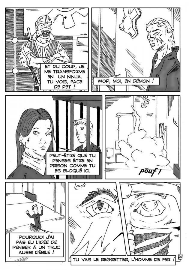 Far-Away Chapitre 4 Page 7