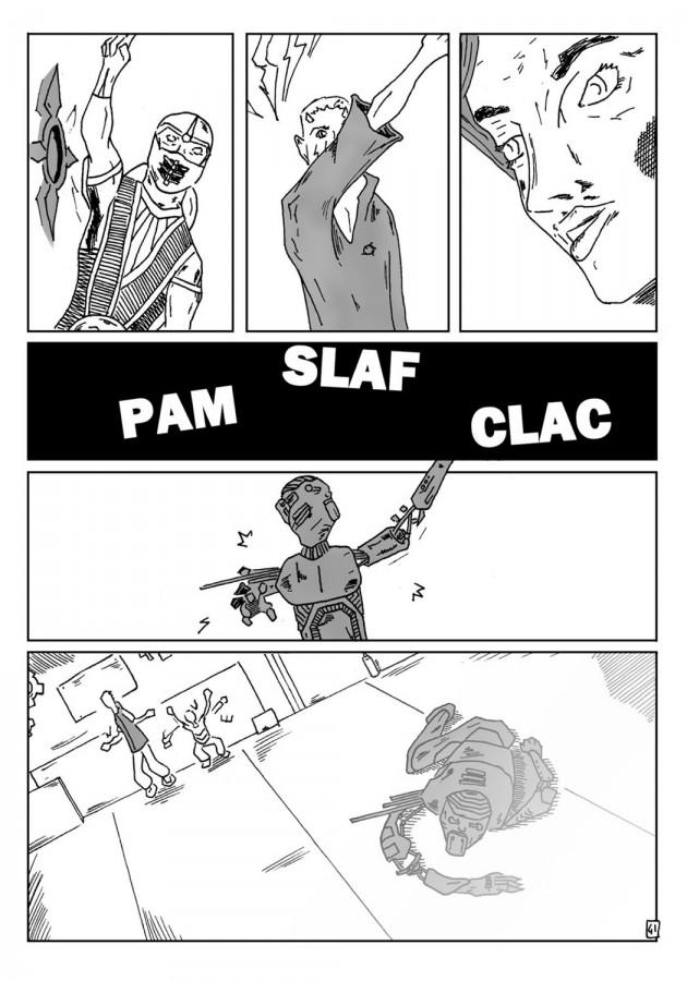 Far-Away Chapitre 4 Page 8