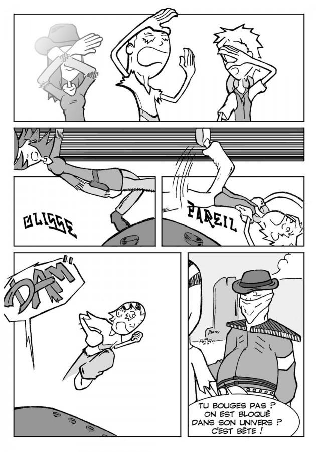Far-Away Chapitre 4 Page 9