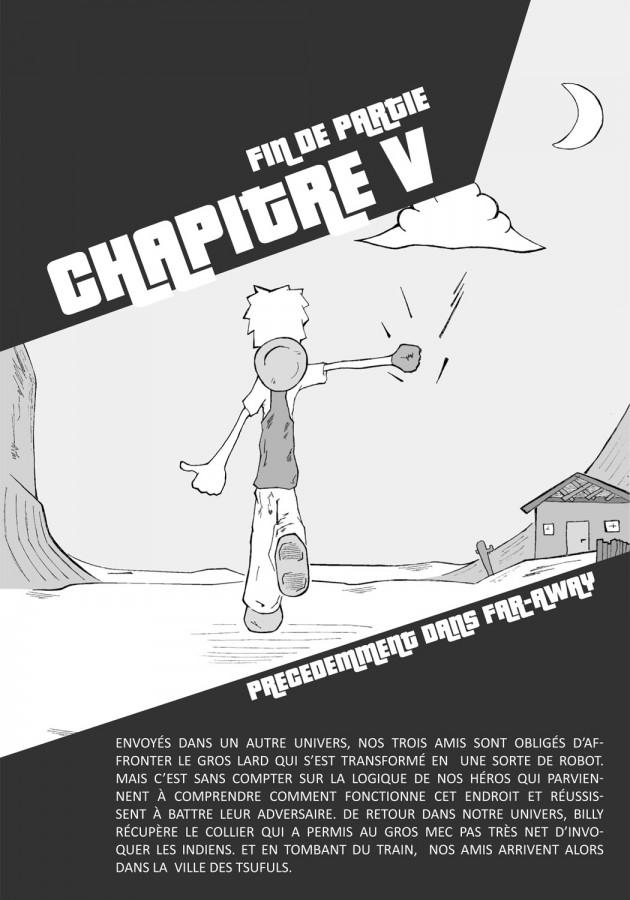 Far-Away Chapitre 5 Page 0