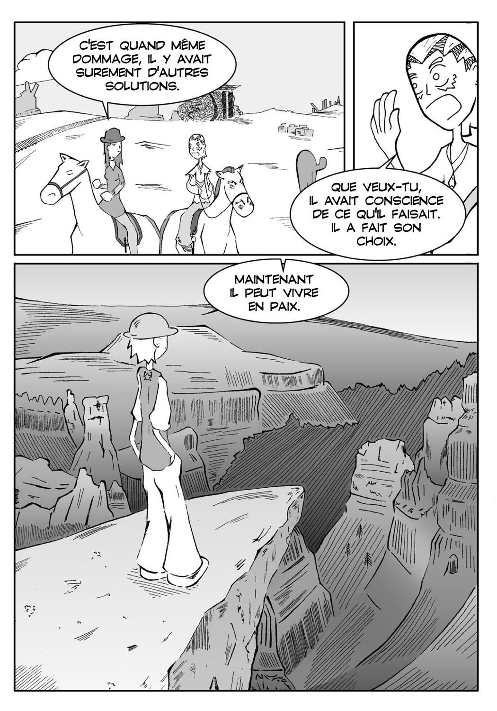 Far-Away Chapitre 5 Page 13