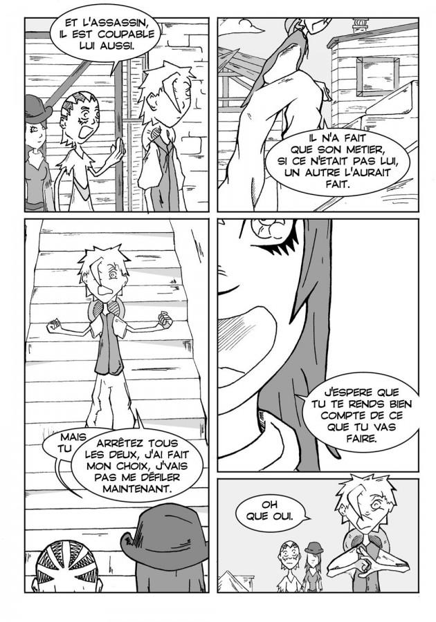 Far-Away Chapitre 5 Page 2