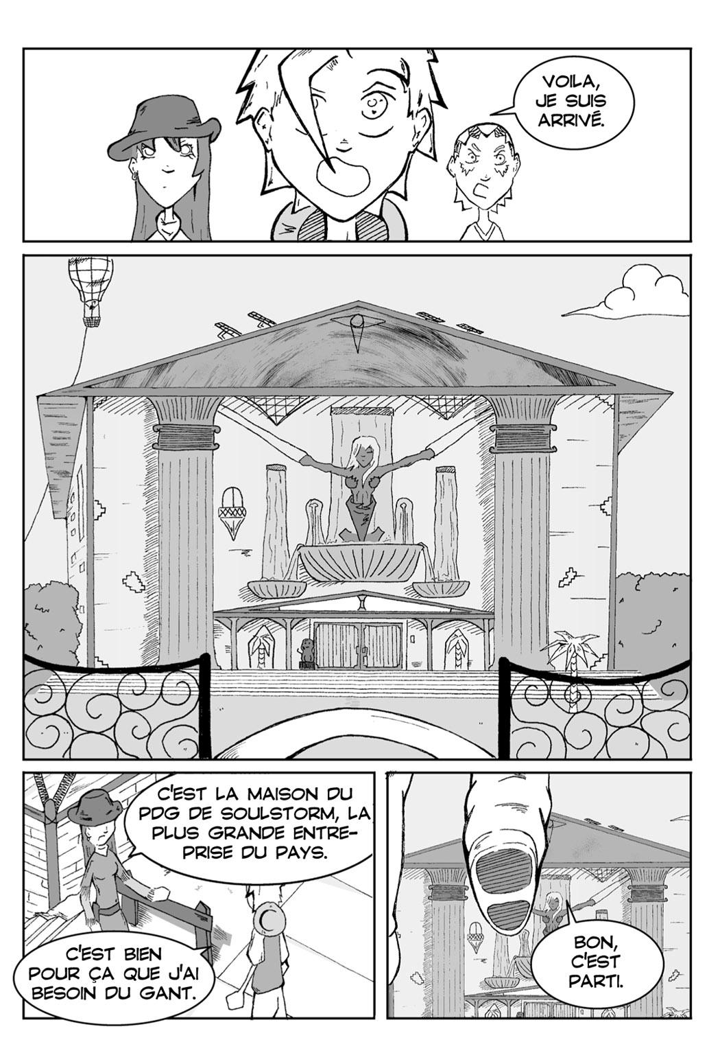 Far-Away Chapitre 5 Page 3