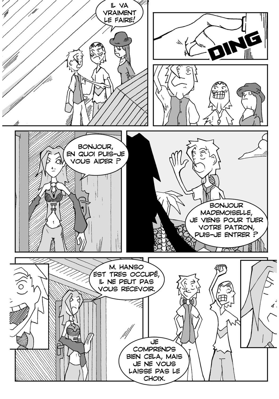 Far-Away Chapitre 5 Page 4