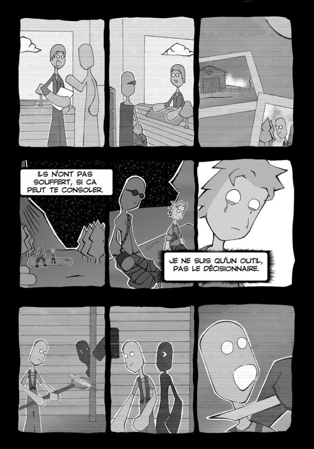Far-Away Chapitre Spécial Page 3