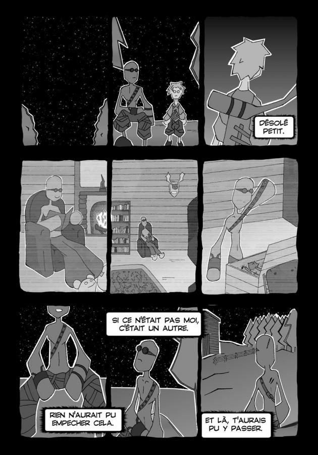 Far-Away Chapitre Spécial Page 4
